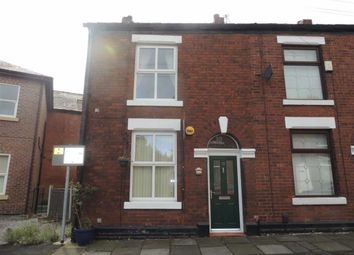Thumbnail 2 bed end terrace house to rent in Witham Street, Ashton-Under-Lyne
