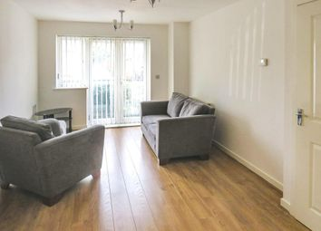 Thumbnail 1 bedroom flat to rent in Ley Farm Close, Garston, Watford