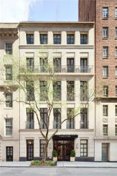 Thumbnail 6 bed town house for sale in 19 East 61st Street, New York, New York, 10065