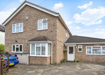 Thumbnail 5 bed detached house for sale in Wolsey Road, Sunbury-On-Thames