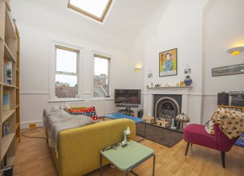 Thumbnail 2 bed flat for sale in Bavent Road, Camberwell