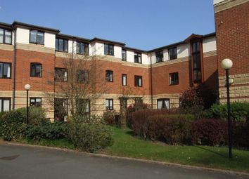 Thumbnail 1 bedroom flat for sale in Church Street, Rugby
