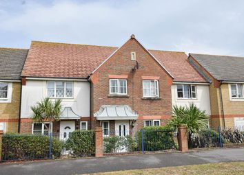 Grenada Close, Eastbourne BN23. 3 bed terraced house for sale