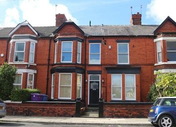 Thumbnail 1 bedroom flat to rent in Halkyn Avenue, Aigburth, Liverpool