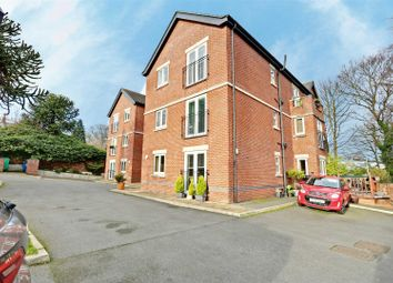 2 bed flat to rent in Summerfield Place, Park Road, Chesterfield, Derbyshire S40
