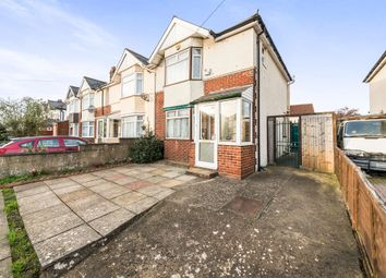 Thumbnail 3 bed end terrace house for sale in Bailey Road, Cowley, Oxford