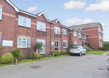 Thumbnail 1 bed flat for sale in Kensington Court, Formby