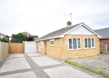 Thumbnail 3 bed detached bungalow to rent in Grenfell Avenue, Holland-On-Sea, Clacton-On-Sea
