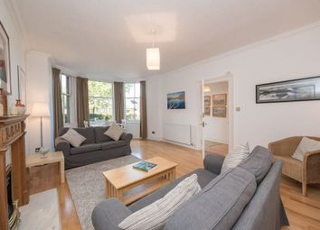 Thumbnail 1 bed flat to rent in Rothesay Terrace, West End