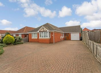 Thumbnail 3 bed detached bungalow to rent in Frinton Road, Holland-On-Sea, Clacton-On-Sea