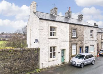 Thumbnail 3 bed end terrace house for sale in Victoria Street, Settle, North Yorkshire