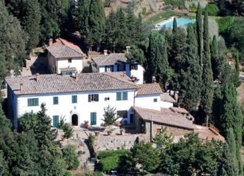 Thumbnail 13 bed town house for sale in Greve In Chianti, Greve In Chianti, Italy