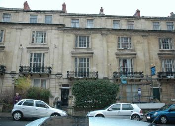 Thumbnail 3 bed flat to rent in 62 St Pauls Road, Clifton, Bristol