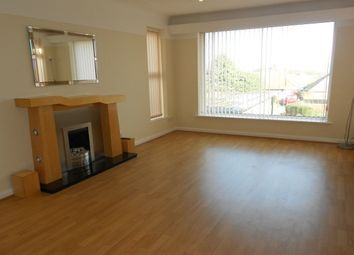 Thumbnail 2 bed semi-detached bungalow to rent in Lang Lane South, West Kirby, Wirral