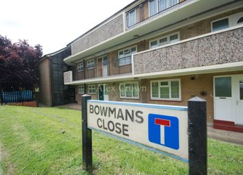 Thumbnail 1 bedroom flat for sale in Bowmans Close, Potters Bar