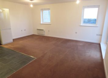 Thumbnail 2 bed flat to rent in Chalkhill Road, Wembley Park