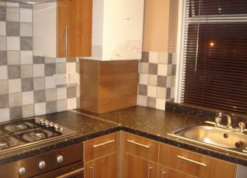 Thumbnail 1 bed flat to rent in Holyrood Avenue, South Harrow