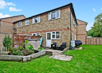 Thumbnail 2 bed terraced house for sale in Daintry Close, Harrow
