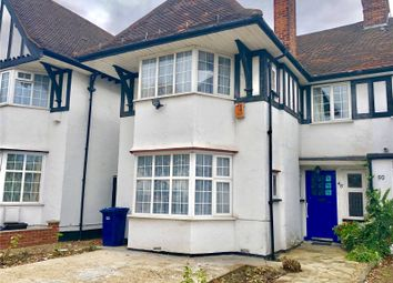 Thumbnail 4 bed semi-detached house for sale in Highfield Avenue, London