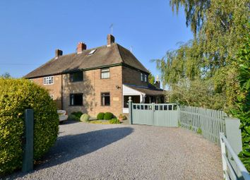 4 bed semi-detached house for sale in Broad Marston Lane, Mickleton, Chipping Campden GL55