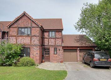 Thumbnail 5 bed detached house to rent in Fairfield Meadows, Southwick, Trowbridge