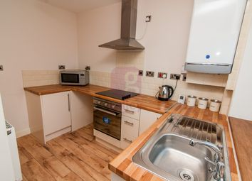 Thumbnail 3 bed detached house for sale in Warmsworth Road, Balby, Doncaster