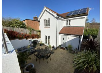 3 bed detached house for sale in Compton Road, High Wycombe HP10