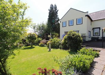 Thumbnail 3 bed semi-detached house for sale in Coedypaen, Pontypool