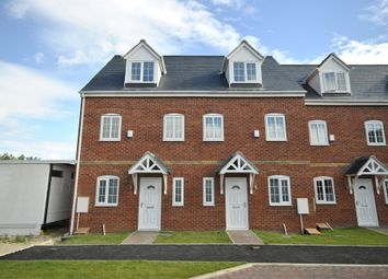 Thumbnail 3 bed semi-detached house for sale in Station Road, Barnby Dun, Doncaster
