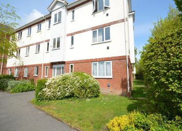 Thumbnail 2 bed flat to rent in Walled Meadow, Andover