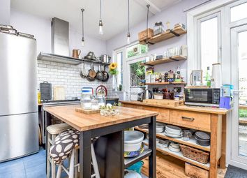 Thumbnail 5 bed terraced house for sale in Eastbourne Road, London