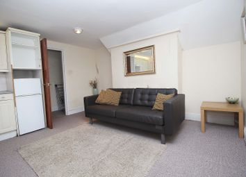 Thumbnail 1 bedroom flat to rent in Park Avenue, Ilford