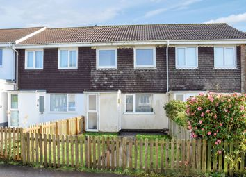Thumbnail 2 bed end terrace house to rent in Treberran Gardens, Tolvaddon, Camborne