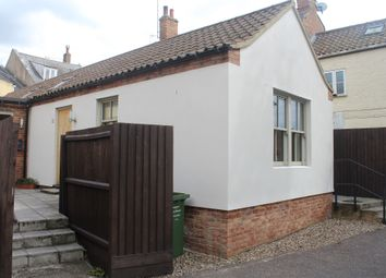 Thumbnail 1 bedroom bungalow for sale in St James Court, Tower Street, King's Lynn