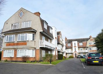 Thumbnail 2 bed flat for sale in Upminster Road, Hornchurch