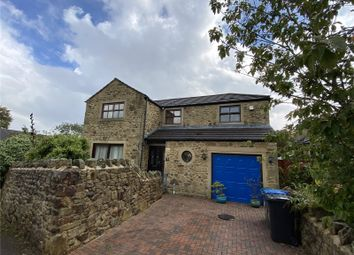Thumbnail 4 bed detached house for sale in Longacre Lane, Haworth, Keighley