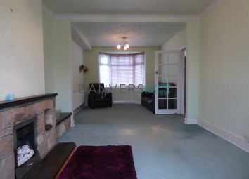 Thumbnail 3 bed semi-detached house to rent in Percy Road, Leicester