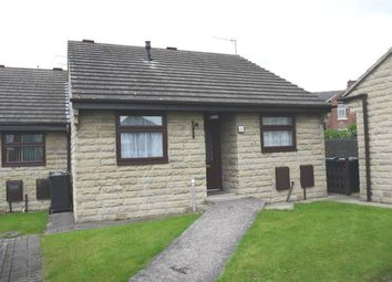 Thumbnail 2 bed terraced bungalow for sale in Lane Head Close, Rawmarsh, Rotherham, South Yorkshire