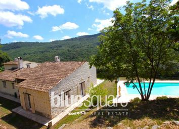 Thumbnail 4 bed property for sale in Tourrettes-Sur-Loup, Alpes-Maritimes, 06140, France