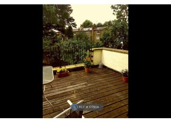 Thumbnail 1 bed flat to rent in Ardleigh Road, London
