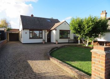 Thumbnail 3 bed detached bungalow to rent in Crescent Road, Tollesbury, Maldon