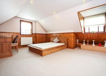 Thumbnail 5 bed detached house for sale in Witherley Road, Atherstone, Warwickshire