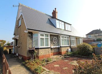 Thumbnail 2 bed semi-detached house to rent in King Edwards Drive, Harrogate