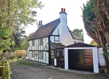 Thumbnail 3 bed detached house for sale in Bisley, Woking, Surrey