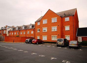 Thumbnail 2 bed flat for sale in Franchise Street, Kidderminster