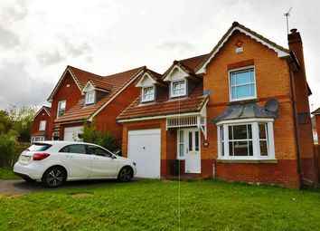 Thumbnail 4 bed detached house for sale in Lilac Wynd, Cambuslang, Glasgow