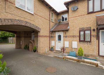 3 bed terraced house for sale in Willow Drive, Bicester OX26