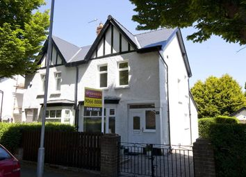 Thumbnail 3 bed semi-detached house to rent in 34, Lancefield Road, Belfast