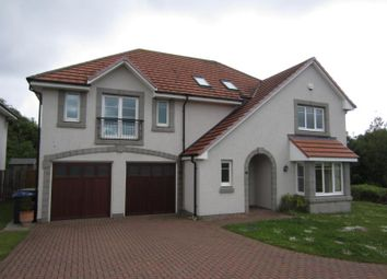 5 bed detached house to rent in Woodlands Crescent, Pitfodels AB15