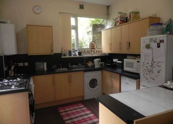 Thumbnail 1 bed property to rent in King Edwards Road, Brynmill, Swansea